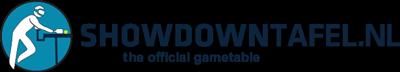 logo showdowntafel